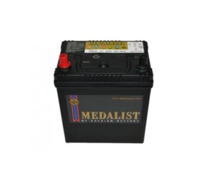 Купить аккумулятор Mеdalist 42B19R 40 Ач прямой полярности