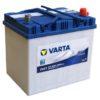 Купить автомобильный аккумулятор в Воронеже Varta Blue Dynamic D47 60 А/ч о.п. азиатский тип