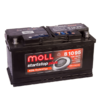 Гелевый аккумулятор Moll AGM Start-Stop 95 А/ч