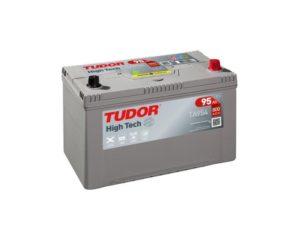 Купить Tudor High-Tech TA954 95 А/ч в Воронеже