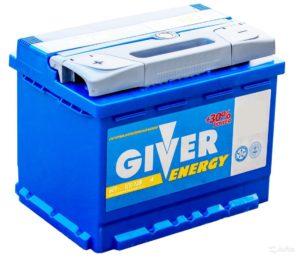 Купить аккумулятор Giver Energy в Воронеже