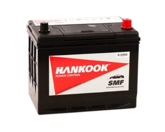 Аккумулятор Hankook 80D26L 70 А/ч купить в Воронеже