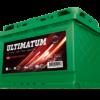 Купить гелевый аккумулятор Ultimatum 70 А/ч в Воронеже
