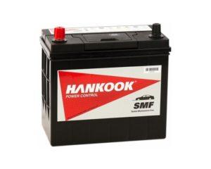 Купить аккумулятор Hankook в Воронеже