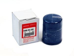 Купить фильтр для масла Honda 15400-RTA-003 в Воронеже