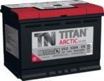 Купить АКБ Titan Arctic Silver 55 А/ч в Воронеже