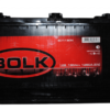 Аккумулятор для грузовика Bolk 190 А/ч купить в Воронеже