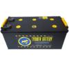 Купить грузовой аккумулятор Тюмень 190 п.п. под болт в Воронеже