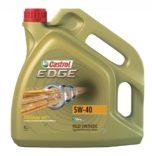 Купить моторное масло в Воронеже Castrol EDGE FST 5W40 4 л