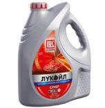 Купить моторное масло в Воронеже Лукойл Супер 10W40 полусинт. 5 л
