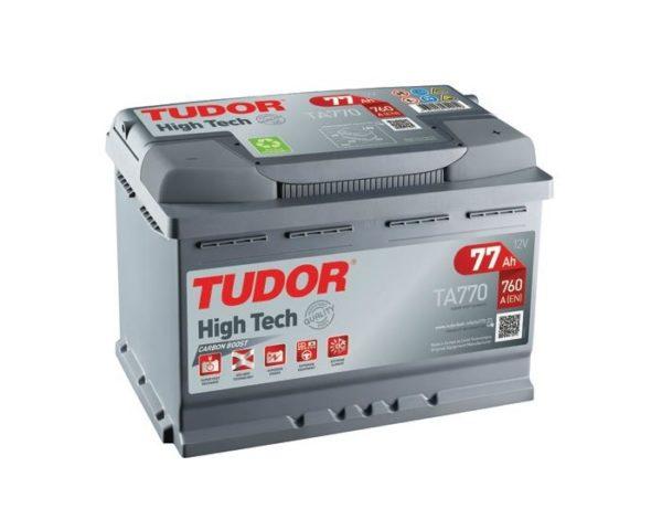 Купить АКБ Tudor High-Tech TA770 77 А/ч в Воронеже