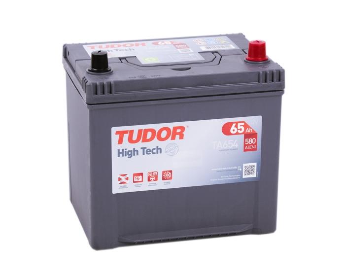 Купить Tudor High-Tech TA654 65 А/ч в Воронеже