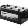 Купить грузовой аккумулятор в Воронеже Varta Promotive Black N5 220 А/ч о.п.
