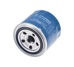 Масляный фильтр Hyundai/Kia 26300-35504 купить в Воронеже