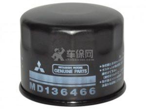 Купить масляный фильтр Mitsubishi MD136466 в Воронеже