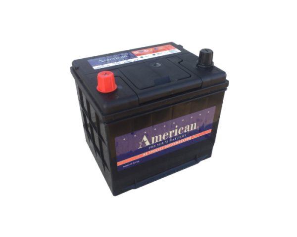 Купить аккумулятор American 26R550 в Воронеже