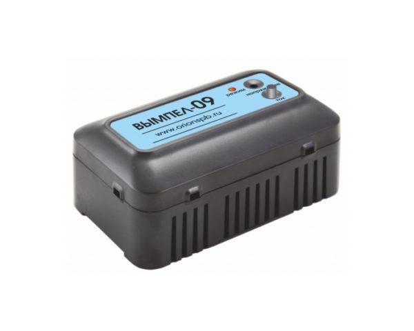 Зарядное устройство Вымпел-09 для АКБ купить в магазине в Воронеже