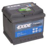 Купить аккумулятор на Ford Fusion в Воронеже Exide Premium EA472 47 А/ч