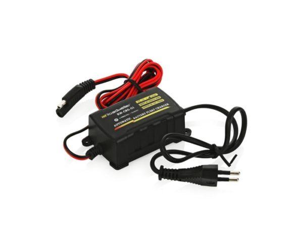 Купить зарядное устройство для авто аккумуляторов в Воронеже Roadweller RW-CRG-01