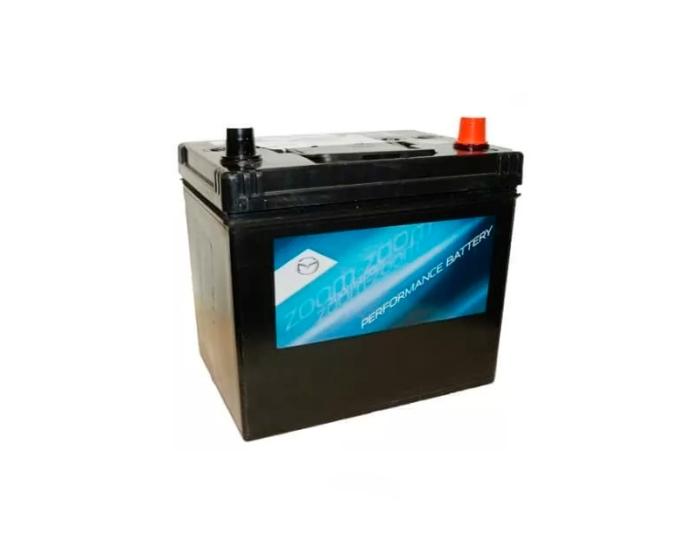Купить аккумулятор Mazda CX5 PE1T185209B Start-Stop EFB 60 Ач обратной полярности