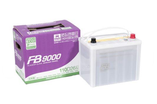 Furukawa FB9000 110D26L купить в Воронеже