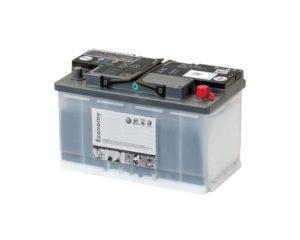 Купить оригинальный аккумулятор в Воронеже VAG JZW915105B 85 А/ч