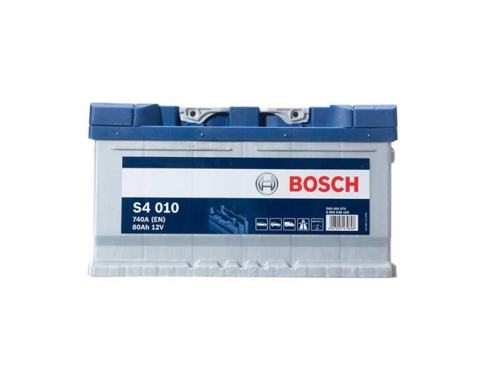 Bosch S4 010 80 А/ч купить в Воронеже