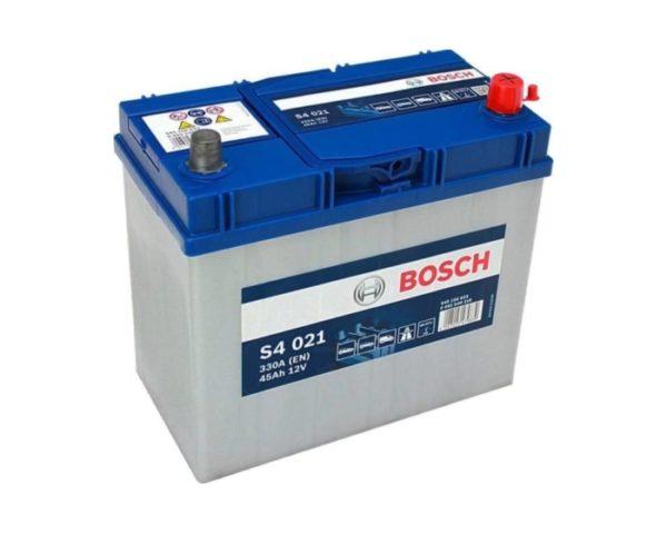 Bosch S4 02145 А/ч купить в Воронеже