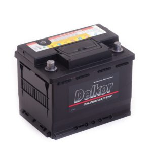 Купить аккумулятор Delkor 56514 65 А/ч прямая полярность в Воронеже