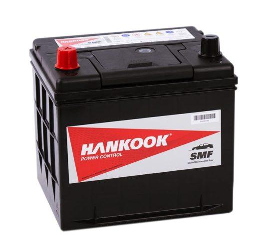 Hankook 26-550 купить АКБ в Воронеже