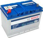 Аккумулятор Bosch S4 029 95 А/ч купить в Воронеже