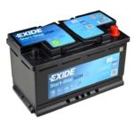 Купить Exide EK800 Start-Stop AGM 80 А/ч в Воронеже