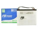 Купить японский аккумулятор в Воронеже Furukawa FB7000 90D26L 73 А/ч