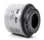 Купить Фильтр масляный VAG 03С 115 561H в Воронеже