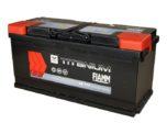 Авто аккумулятор купить в Воронеже FIAMM Titanium Black 110