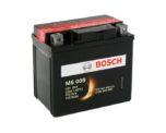 Bosch M6 009 YTZ7S-BS AGM 5 А/ч купить в Воронеже