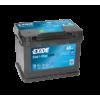Аккумулятор для автомобиля Exide EK600 Start-Stop AGM 60 А/ч