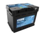 Авто аккумулятор в Воронеже Exide EL600 Start-Stop EFB купить