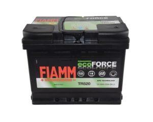 FIAMM Eco Force TR520 EFB купить в Воронеже