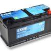 Купить авто аккумулятор в Воронеже Exide EK1050 AGM Start-Stop 105 А/ч
