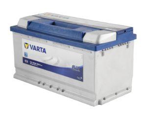 Аккумулятор Varta Blue Dynamic G3 95 А/ч о.п. купить в Воронеже