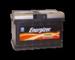 Автомобильный аккумулятор купить в Воронеже Energizer Premium 77 А/ч