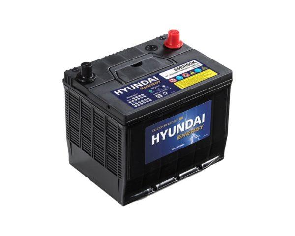 Оригинальный аккумулятор HYUNDAI CMF 85BR60K 55 а/ч для Лачетти в Воронеже купить