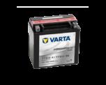 Аккумулятор для мотоцикла Varta Powersports AGM YTX14-BS 12 А/ч в Воронеже купить