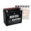 Мото аккумулятор BTX20L-BS (YTX20L-BS) AGM 18 А/ч в Воронеже купить