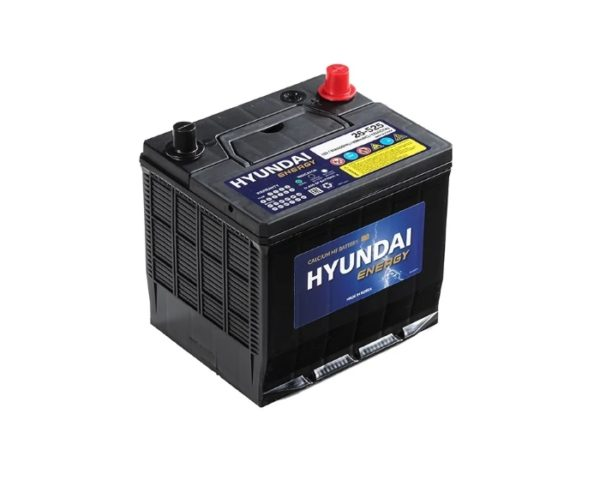 Аккумулятор HYUNDAI 26-525 50 А/ч в Воронеже купить