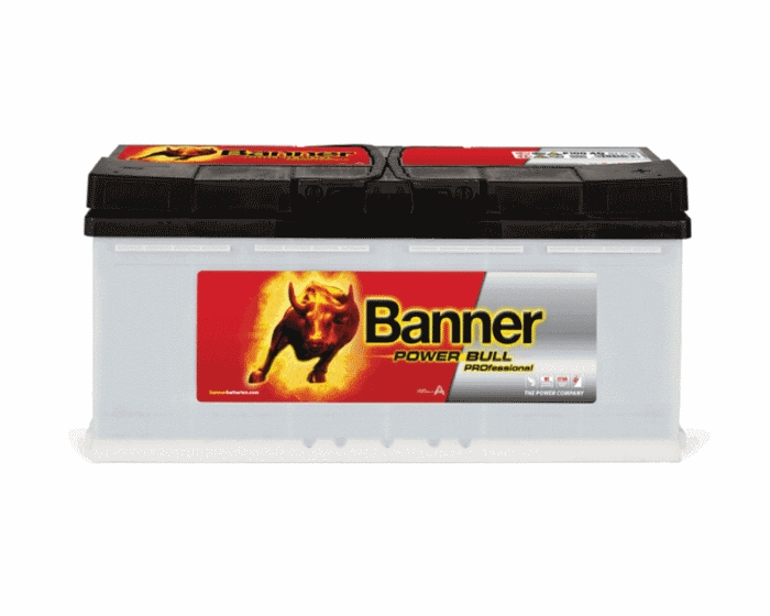 Аккумулятор Banner Power Bull Pro P10040 100 А/ч в Воронеже купить