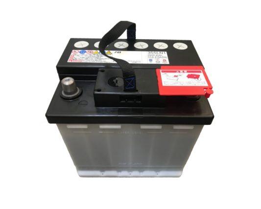 Аккумулятор на Тойота Приус Furukawa ECHNO EN 355LN1 Start-Stop EFB 45 А/ч в Воронеже купить