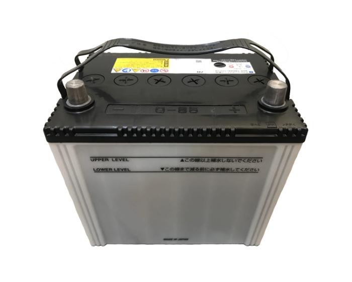 Аккумулятор Furukawa ECHNO IS Q-85 Mazda CX-5 Start-Stop EFB (D23L) 61 А/ч в Воронеже купить