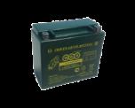 Мото аккумулятор WBR MT 12-20-B (YTX20L-BS) AGM 20 А/ч в Воронеже купить